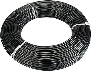 Best black wire railing Reviews
