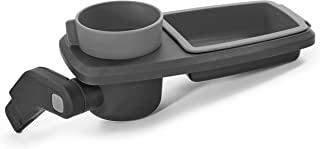 Diono Quantum Snack and Ride Tray, Gray