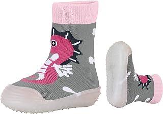 Sterntaler Adventure-Socks Seepferdchen, Zapatillas Impermeables Niñas