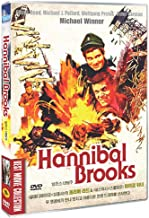 hannibal brooks dvd