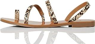 find. - Ankle-strap, Sandali alla schiava Donna