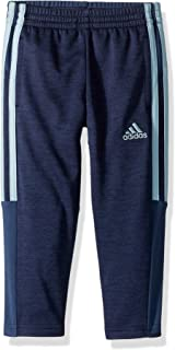 adidas Boys` Stay Cool Climalite Athletic Sport Pant
