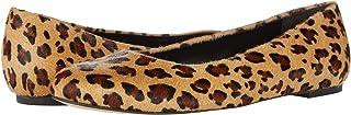 Walking Cradles Bronwyn Leopard Haircalf 6 W (D)