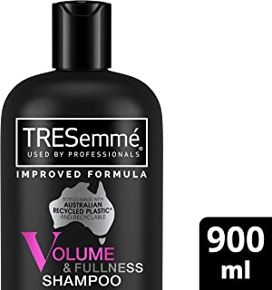 TRESemmé Shampoo Volume & Fullness Volume & Lift with Pro Vitamin B5, 900ml