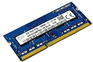 هينيكس 4 دي دي ار3ذاكرة رام متوافقة مع لاب توب - HMT451S6BFR8A-PB