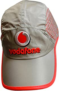 McLaren Vodafone Mercedes 09 Team Cap One Size Only