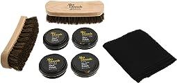 Woodlore - Traditional Shoe Care Kit