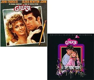 Grease 1 and 2 - Movie Soundtrack Bundling - 2 CD