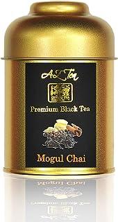 """モガールチャイ(茶葉) Mogul Chai """"The Spicy Chai Tea"""" / 最高級茶葉・天然素材使用のスリランカ大統領府、在日本スリランカ大使館ご用達 本場スリランカのプレミアムブランド"""