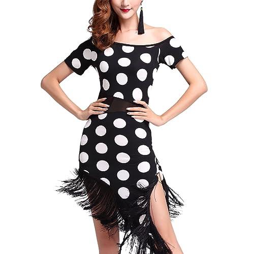 Whitewed Fringe Charleston Fancy Dress Costumes Adult Outfits 584162432