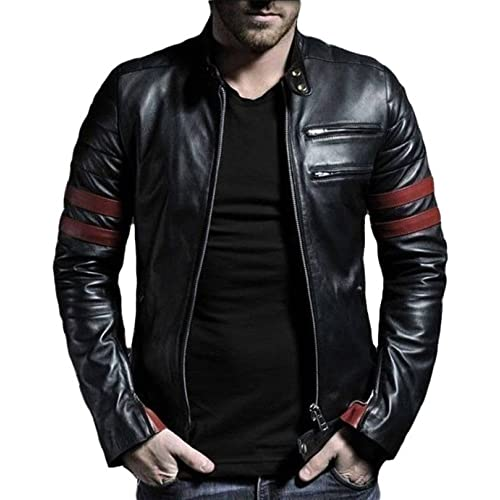 dd771436f05 Leather Jacket  Buy Leather Jacket Online at Best Prices in India ...