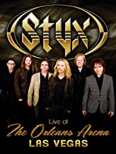 Styx - Live From The Orleans Theatre, Las Vegas