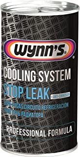 Wynn's Cooling System Stop Leak 325 ML for Vehicle RADIATORS