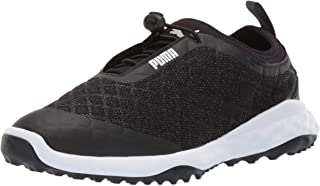 PUMA Women's Brea Fusion Sport Golf Shoe