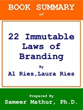 Summary: The 22 Immutable Laws of Branding by Al Ries and Laura Ries