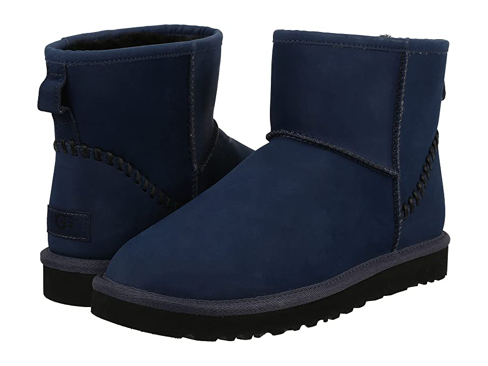 edf997a4bb0 get navy blue ugg boots for men 4ab90 eb51a
