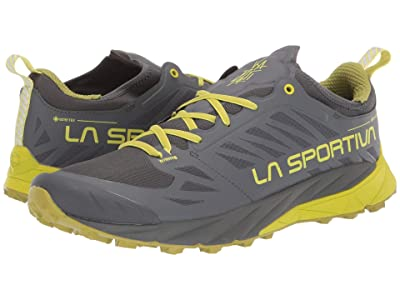 La Sportiva Kaptiva GTX (Carbon/Citrus) Men