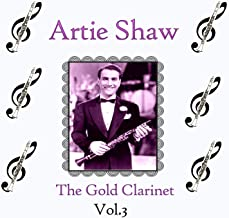 man from mars artie shaw