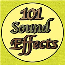 101 Sound Effects, 101 Special Effects, 101 Foley Tones