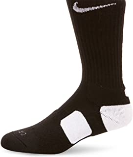 Crew Socks Elite Basketball Calcetines, Unisex