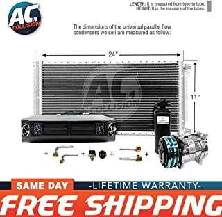 aftermarket ac units for trucks