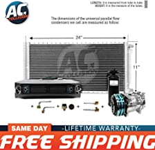 aftermarket air conditioning kits for trucks