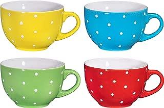 Best oversized tea cup Reviews