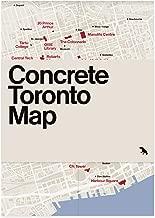 Best concrete toronto map Reviews
