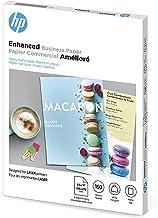 HP Enhanced Business Paper   Matte Laser   8.5x11   150 Sheets