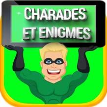 Charades Et Enigmes