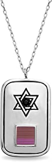 Best jewelry sideways cross necklace Reviews