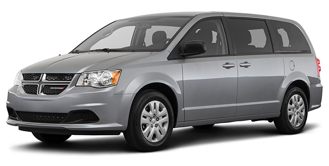 Amazon Com 2018 Dodge Grand Caravan Se Reviews Images And Specs Vehicles