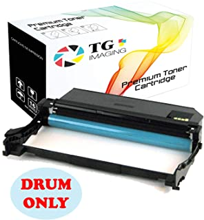 TG Imaging Compatible Drum Unit Replacement for Samsung MLT-R116 Black 1-Pack Xpress M2625, M2625D, M2626, M2675, M2675F, M2675FN, M2676