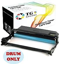 TG Imaging Compatible Drum Unit Replacement for Samsung MLT-R116 Black 1-Pack Xpress M2625, M2625D, M2626, M2675, M2675F, M2675FN, M2676