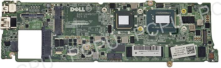 1TTM0 Dell XPS 13 L321X Ultrabook Motherboard 4GB w/ Intel i5-3337U 1.8GHz CPU