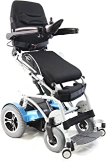 Karman Xo202 Full Power Stand Up Chair, 18 Inch