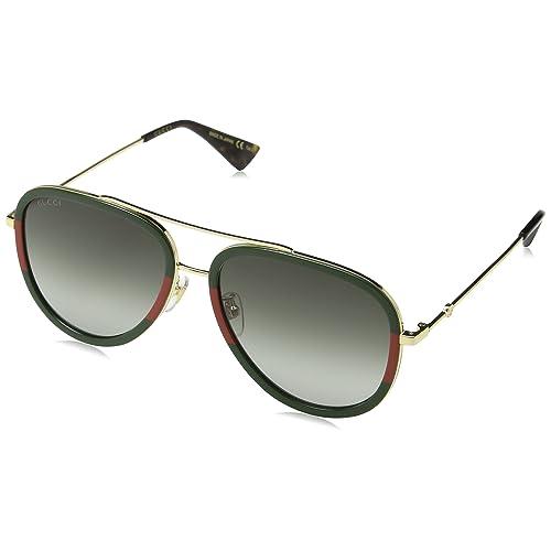 newest 660fc 6a244 Gucci Sunglasses: Amazon.com