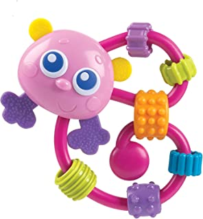 Playgro Curly Critter Butterfly