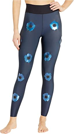 Ultra High Anemone Leggings