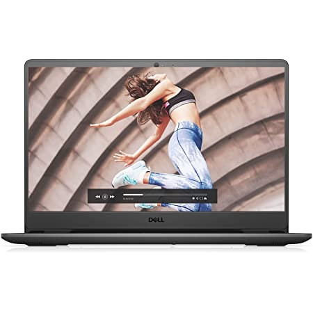 Dell Inspiron 15 (3501) 15.6-inch FHD Display, 10th Generation Intel Core i3, 8GB RAM, 1 TB HDD, Windows (R) 10 Home Single Language, English Microsoft (R) Office and Student 2019 (Black) (998-ENDP)