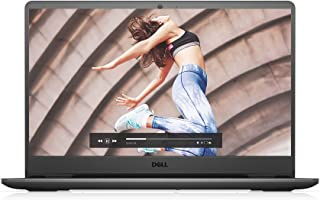Dell Inspiron 15 (3501) 15.6-inch FHD Display, 10th Generation Intel Core i3, 8GB RAM, 1 TB HDD, Windows (R) 10 Home Singl...