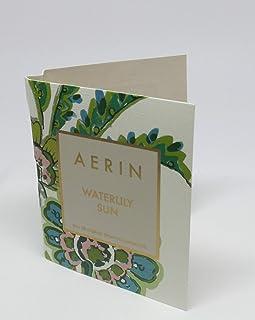 AERIN WATERLILY SUN Eau de Parfum Spray Sample Vial 0.07 oz / 2ml