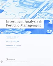 Investment Analysis and Portfolio Management + Mindtap Finance, 2 Terms, 12 Months, Printed Access Card