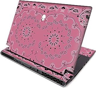 جلد من ألياف الكربون من ميتي سكنز ALWM15R219-Pink Bandana
