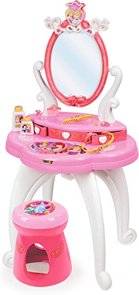 Smoby Disney PRINSES 2IN1 KAPT