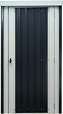 Amazon.com: Suncast 8 x 10 Tremont Storage Shed - Outdoor ...