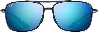Sunglasses | Kaupo Gap 437 | Aviator Frame, Polarized Lenses, with Patented PolarizedPlus2 Lens Technology