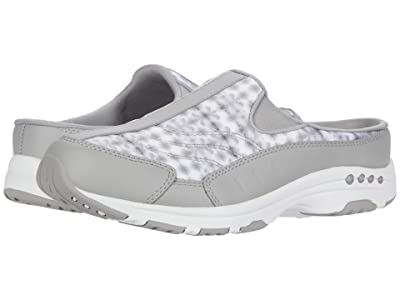 Easy Spirit Traveltime 409 (Grey) Women