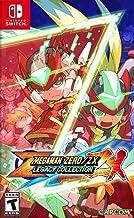 Mega Man Zero/Zx Legacy Collection - Nintendo Switch Standard Edition