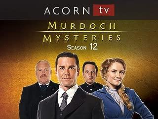 Murdoch Mysteries - Season 12